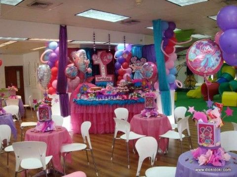 Pin By Kayla Morgan On Abby Cadabby Birthday Party