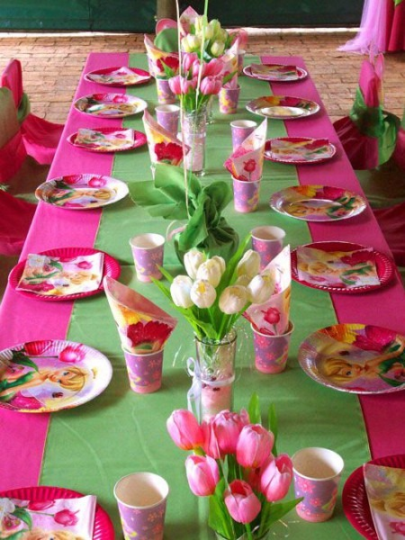 Tinkerbell+party+decorations
