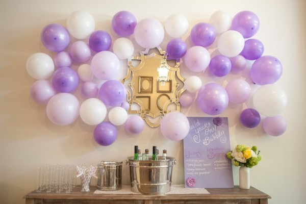 Sprinkle Baby Shower Themes Ideas