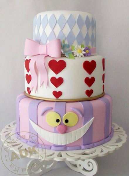 Immaculately Unusual Birthday Cakes To Please A Tween Or Teen