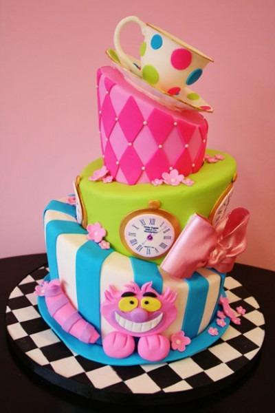 Birthday Cakes New Jersey