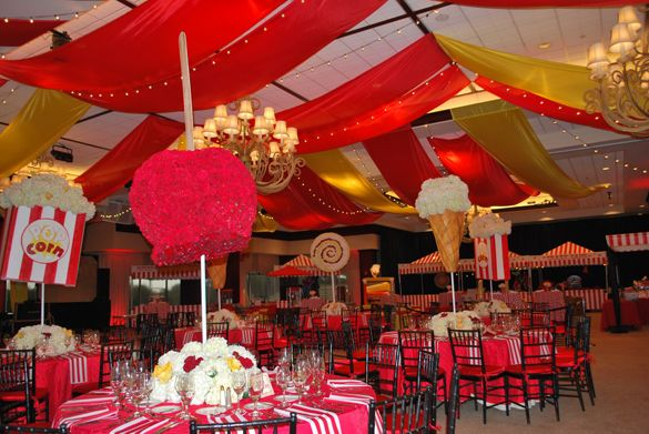 Party Themes Â« Linzi Events