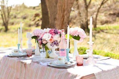 8 Lovely Tea Party Ideas
