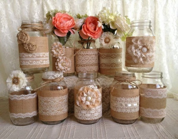 25 Rustic Baby Shower Ideas
