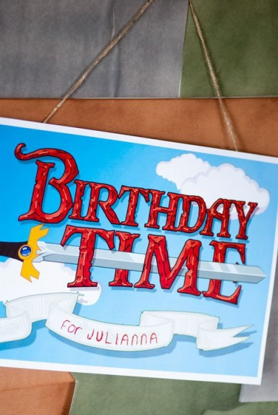 Pin By Hello My Sweet On Adventure Time Birthday Party Ideas