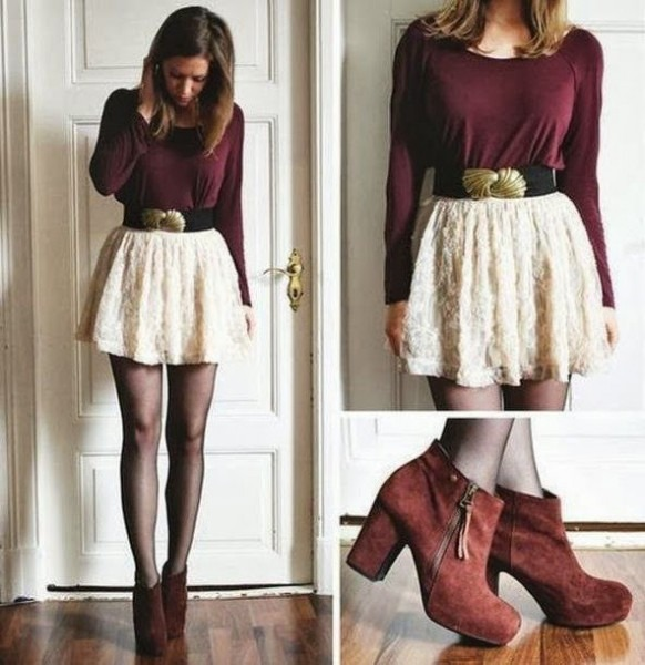 Gallery For Cute Outfit Ideas For Teenage Girls Winter Fashion