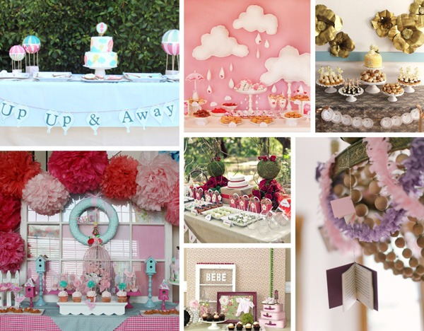 100 Unique Baby Shower Themes – Page 2 – Sheknows