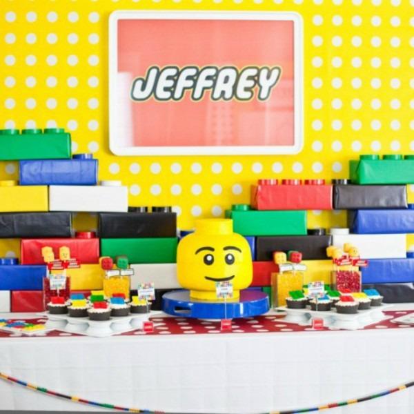 55 Best Diy Lego Activities, Parties, And Decorations – Tip Junkie