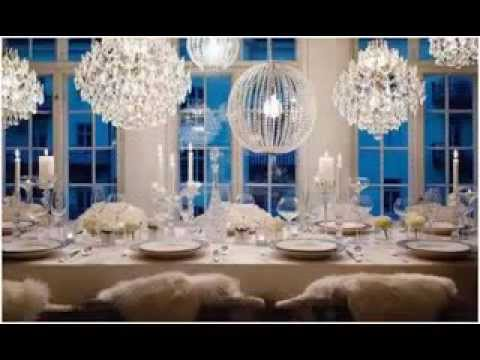 All White Party Decorating Ideas