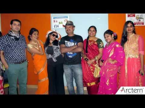 Bollywood Retro Dressing Theme