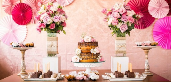 Ideas For 30th Birthday Party For Her