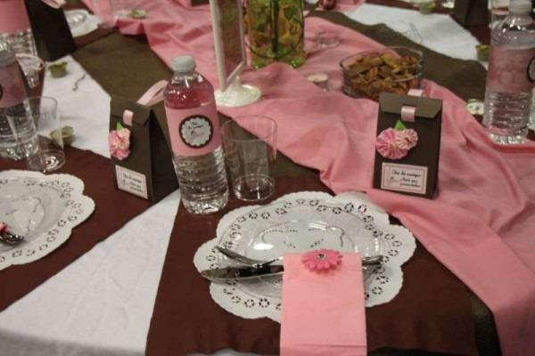 Tea Party @church Tea Party Party Ideas