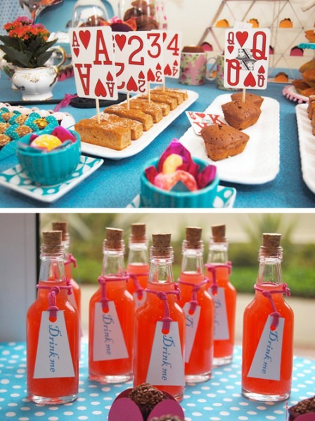 Mad Hatters Tea Party I Want This For My Stagette If I Have Alice