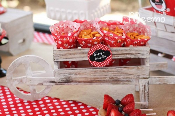Kara's Party Ideas Minnie Mouse 3rd Birthday Party