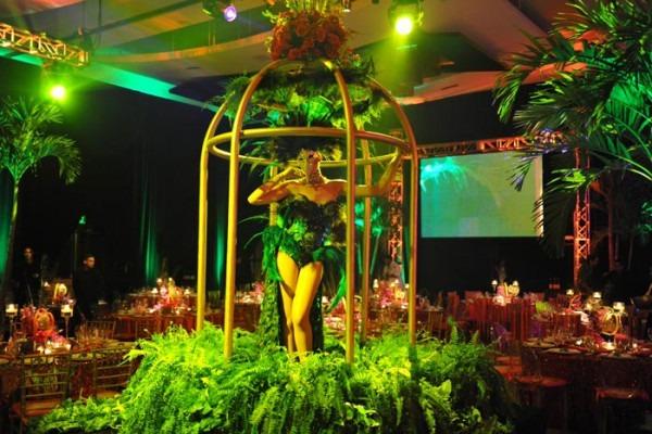 The 2013 Miami Children's Hospital's Diamond Ball Had A Brazilian