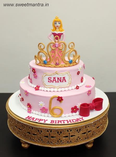 Princess Aurora Birthday Cake Ideas Cakecentral Com 900×1200