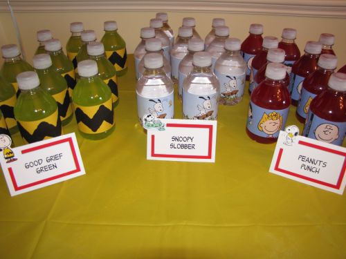 Tips For Throwing A Great Snoopy Party