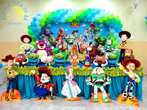 Toy Story Party Decoration – Jet Assure