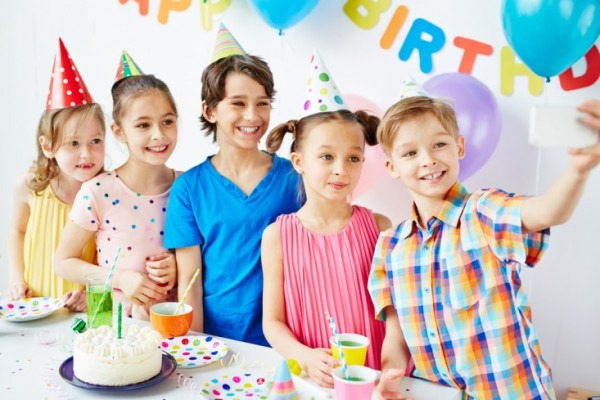 10 , 11 & 12 Years Old Tween Birthday Party Ideas For Boys & Girls