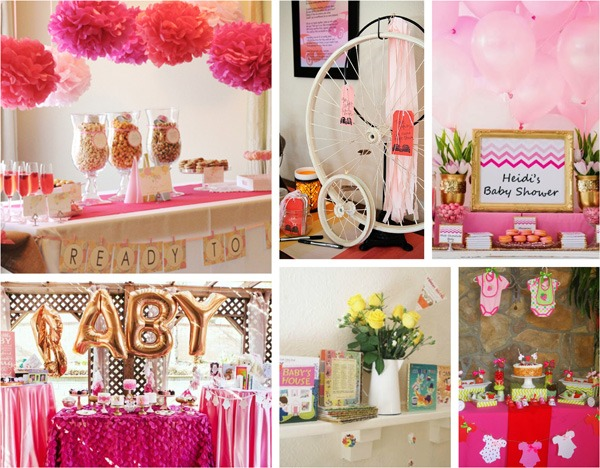 100 Unique Baby Shower Themes – Page 3 – Sheknows