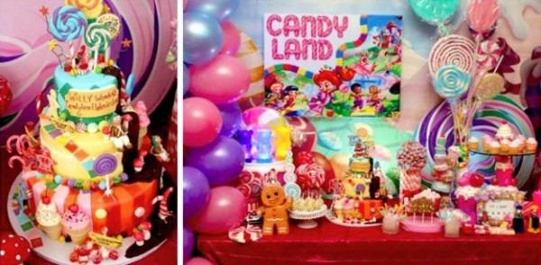 Kara's Party Ideas Willy Wonka And The Chocolate Factory Birthday