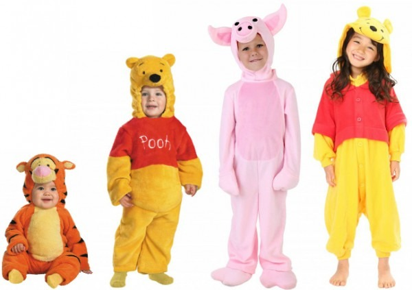 Journey To The Hundred Acre Wood With These Winnie The Pooh
