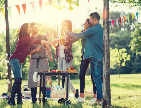 Fun And Unique 25th Birthday Party Ideas And Themes
