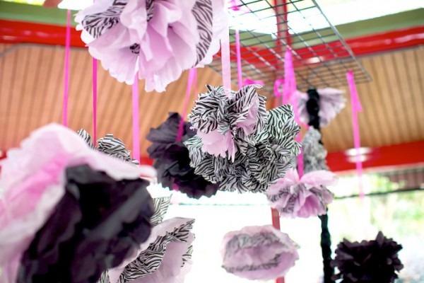 Pictures Of Hello Kitty Zebra Birthday Supplies
