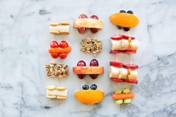 The Cutest And Easiest Car Food Snacks For Kids