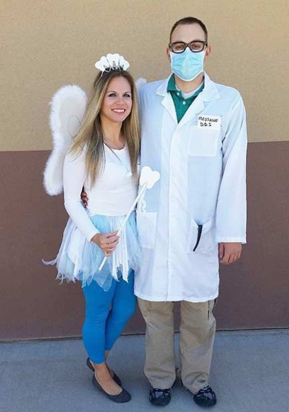 23 Easy Halloween Costumes For Couples