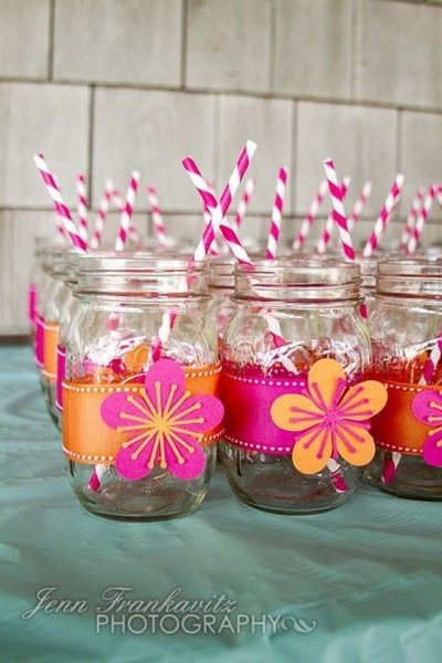 30 Chic Aloha Tropical Bridal Shower Ideas