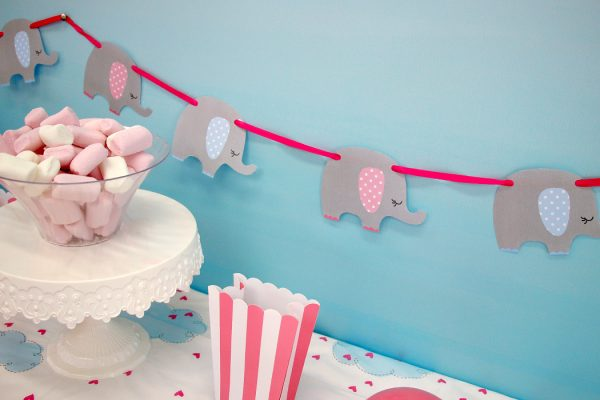 21 Diy Baby Shower Decorations To Surprise And Spoil Any New Mom