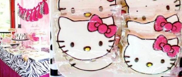 Kara's Party Ideas Hello Kitty Invitations Archives