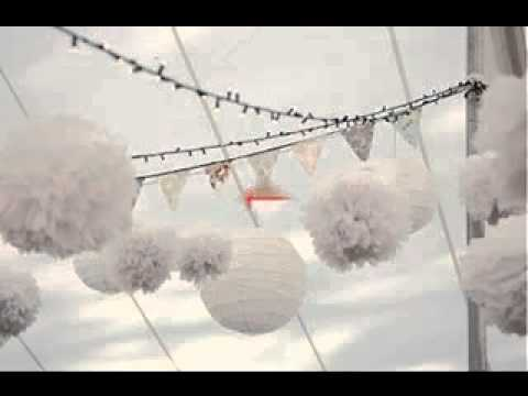 Diy White Party Decorating Ideas