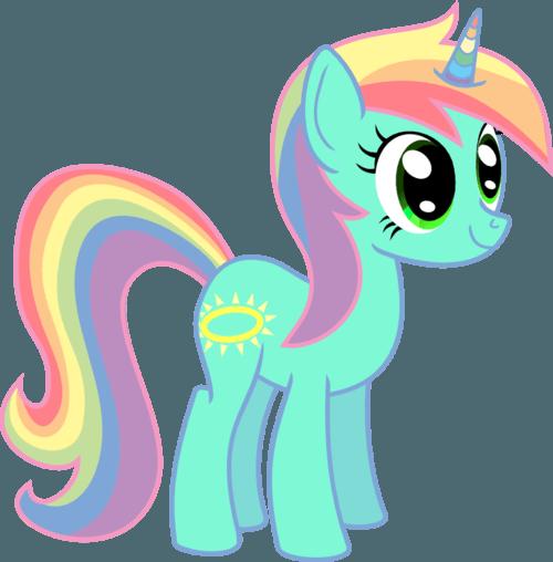 My Little Pony Unicorn!;) 3 Uploaded By Éloïse Raiche