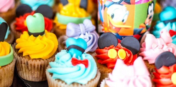 Kara's Party Ideas Mickey Mouse Clubhouse Themed Birthday Party