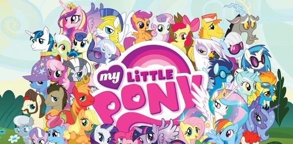 Mlp Fim  Are You An Earth Pony, Unicorn, Or Pegasus