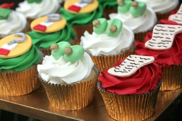 Kara's Party Ideas Peter Pan Themed Birthday Party {planning