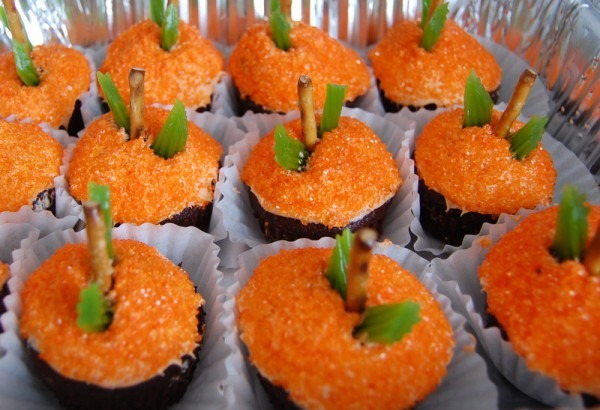 A Simpler Kind Of Kids (pumpkin Themed) Birthday Party