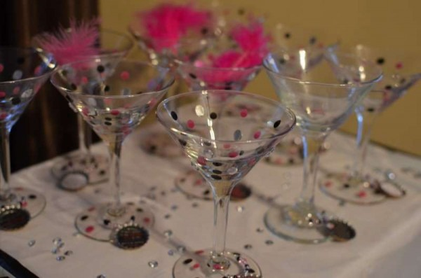 Sex And The City Party Ladies Night Party Ideas