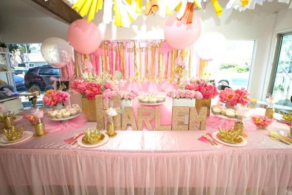 Kara's Party Ideas Tutu Cute 2nd Birthday