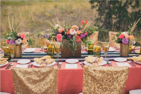 Utah Bride Blog Inspiration Shoot