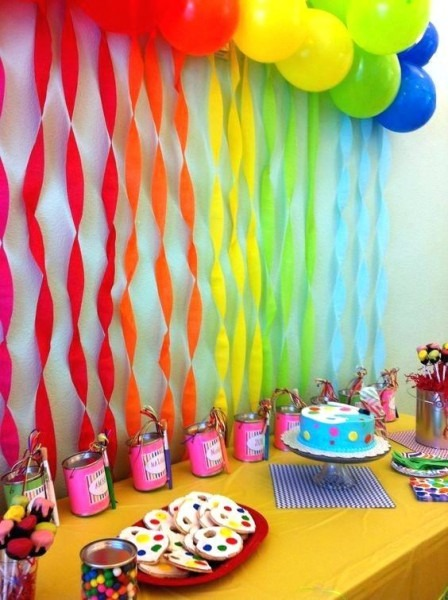 2 Year Old Boy Birthday Party Ideas Toddler