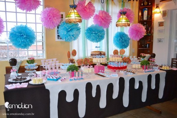 Candy Crush Birthday Party Ideas
