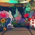 Alice In Wonderland Theme Ideas
