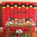 Mickey Mouse 3rd Birthday Party