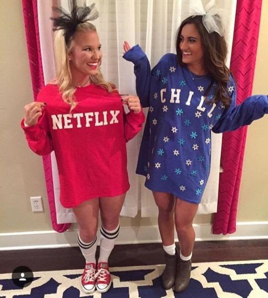 Original Halloween Costumes For Girls – Thelatestfashiontrends Com