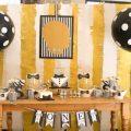 Mr Onederful Birthday Decorations