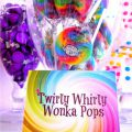 Willy Wonka Party Favors