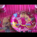 Barbie Bday Party Ideas
